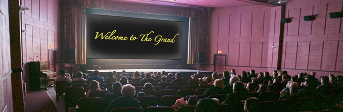 Indian Head Grand Theatre - 2018 Award Recipient - Image 1