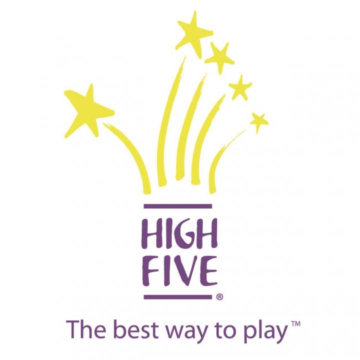 HIGH FIVE®