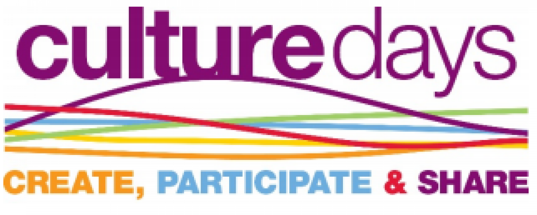 100 Culture Days Activity Ideas