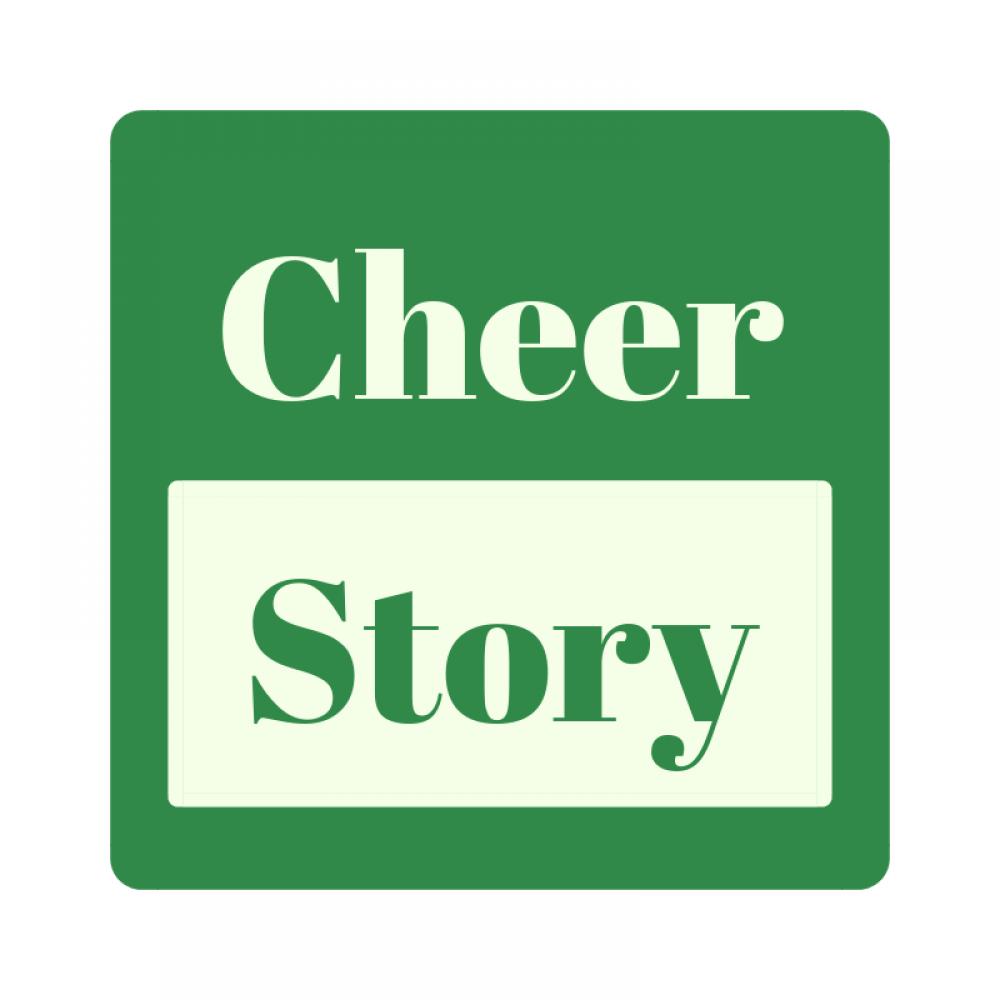 Cheer Story: Take a Book...Trade a Book