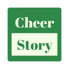 Cheer Story: Take a Book...Trade a Book