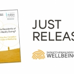 Saskatchewan Index of Wellbeing