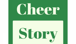 Cheer Story: New Opportunities For Newcomers!