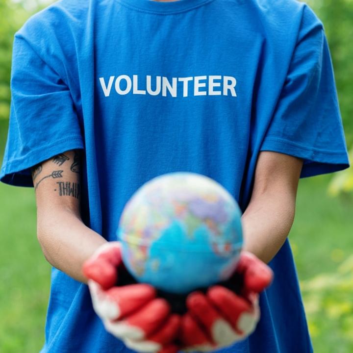 inVest in Your Volunteers Program