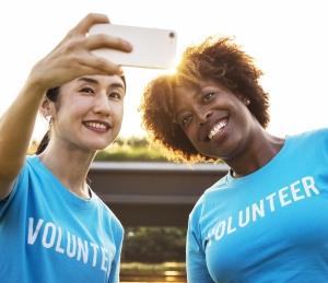 Volunteer Resources